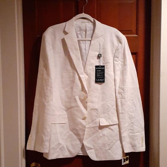 Lauren Ralph Lauren men jacket/blazer